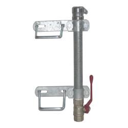 KOFLER Hydrant Type BS verzinkt