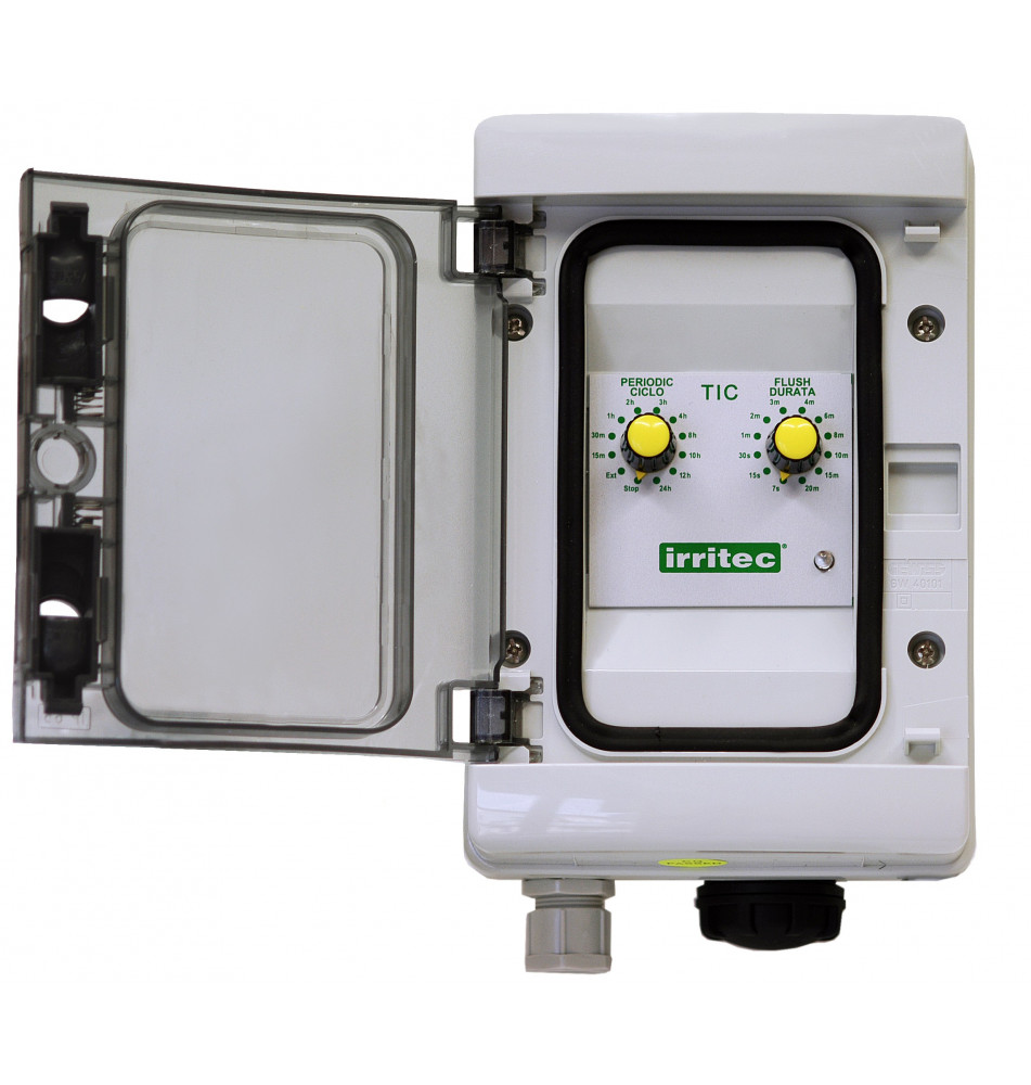 Batteriesteuerung für ER3V Sandfilter, 9V DC Latch