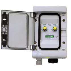 Batteriesteuerung für ER3V Sandfilter