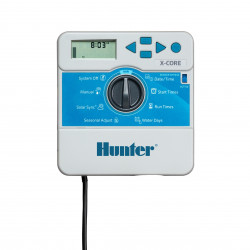 Hunter X-Core 24V AC Indoor