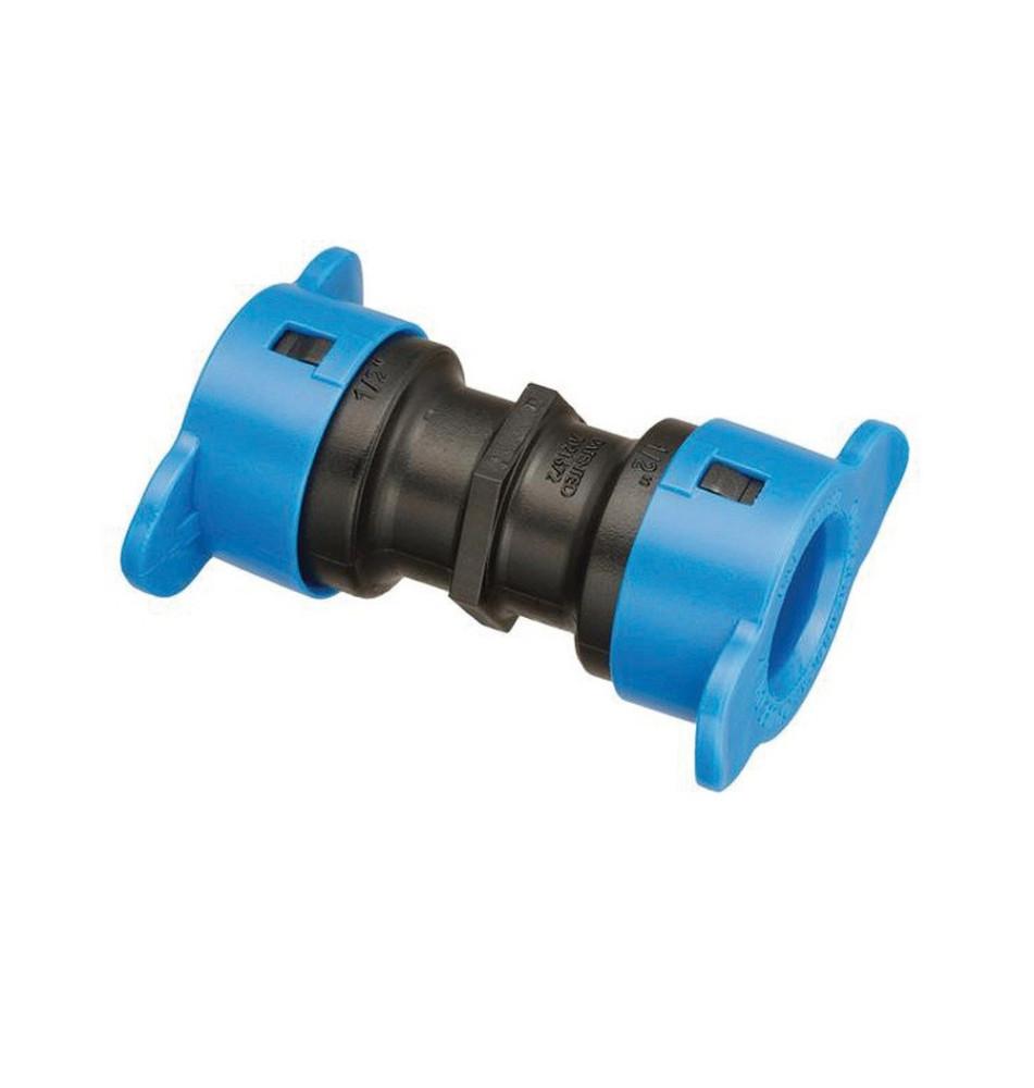 Blu-Lock Kupplung