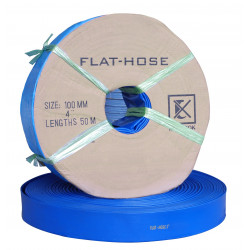 Flat Hose™ HI