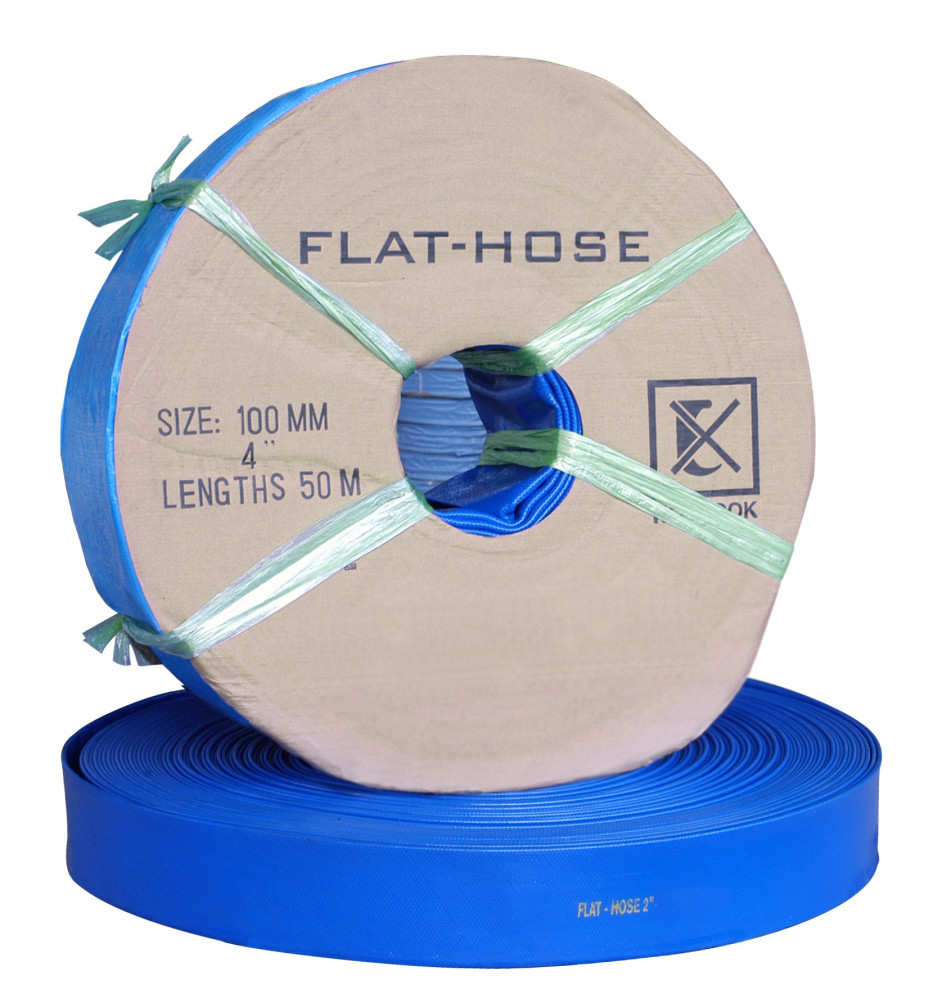 Flat Hose™ S