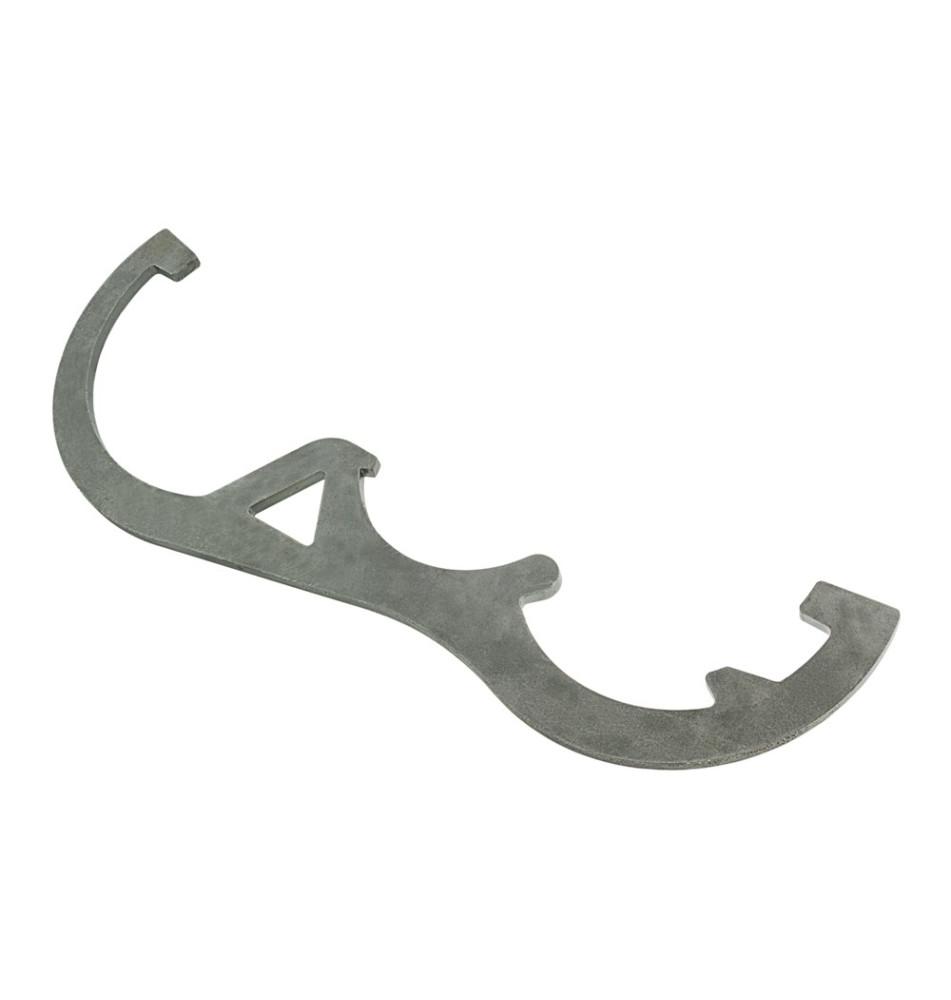 Universal key  ABCD schwarz