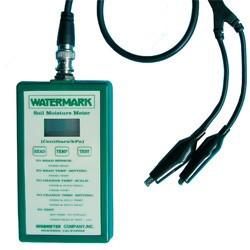Handauslesegerät für Watermark Sensor