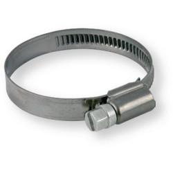 Schlauchschelle W1 9 mm