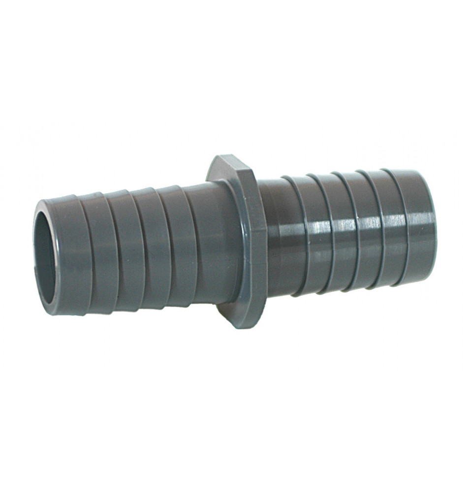 Verbinder für Spiral- und Industrieschläuche