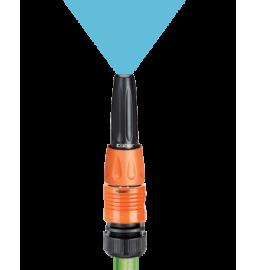 Kupplungsweibchen mit Aquastop