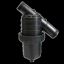 Kunststoff Filter